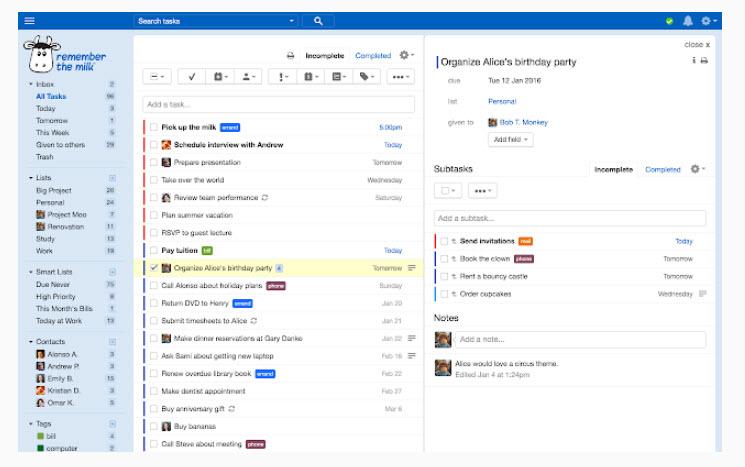 Cómo gestionar notas desde Google Chrome 4