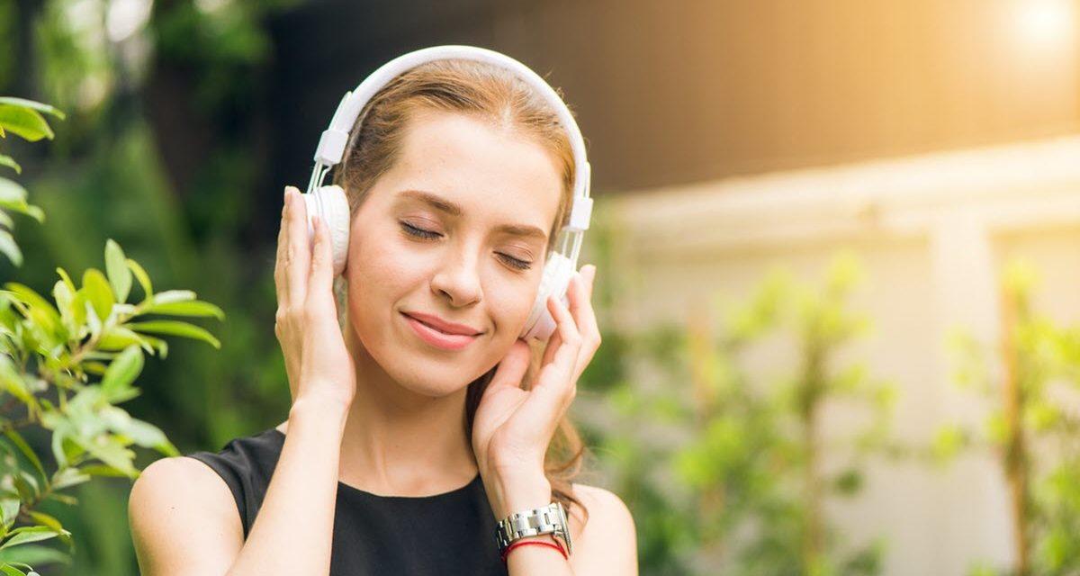 10 sitios web para escuchar sonidos relajantes