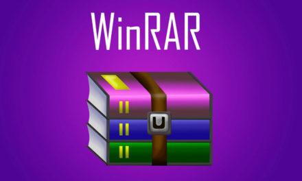 WinRAR vs 7Zip, qué compresor de archivos es mejor