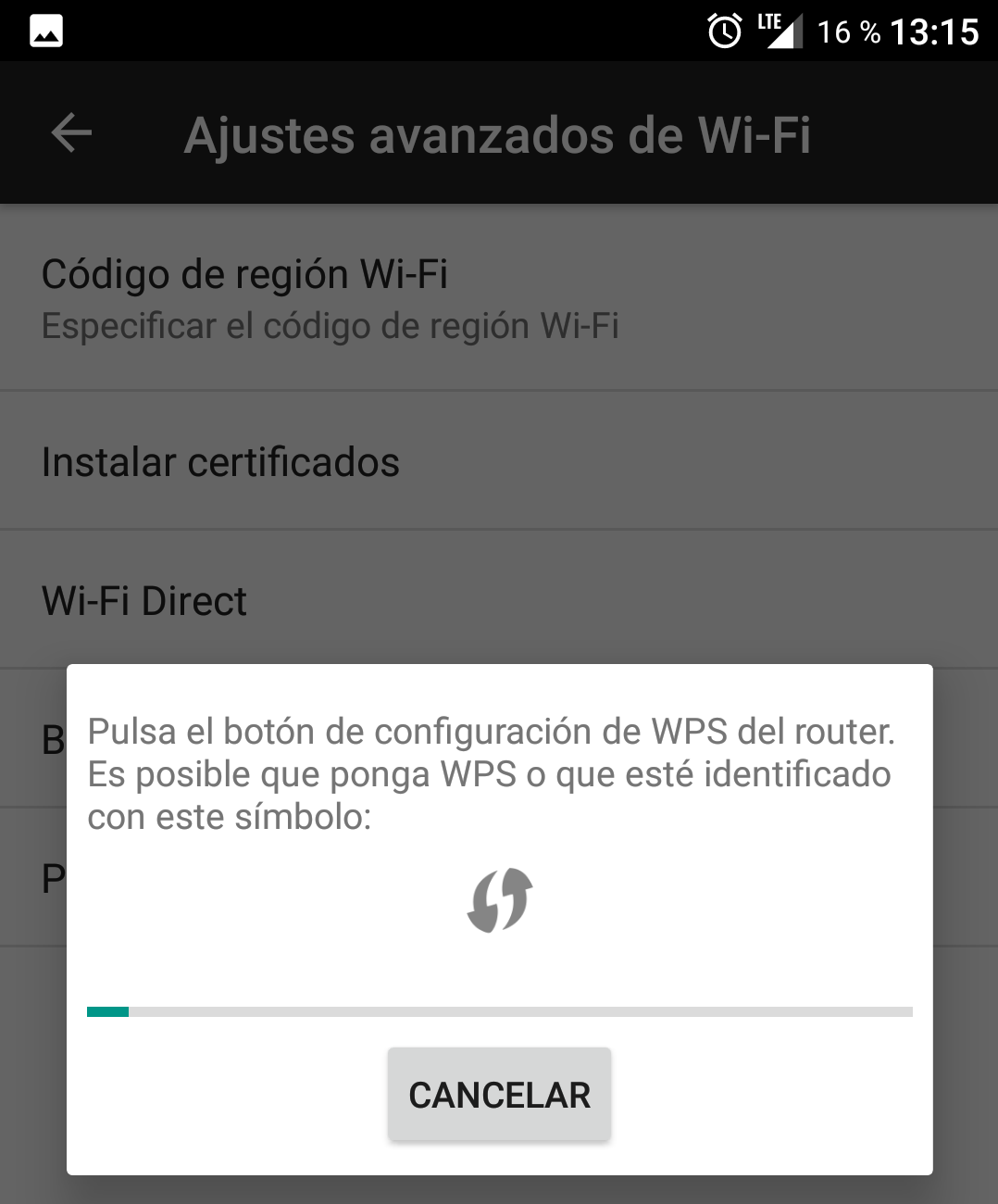 WPS android 1