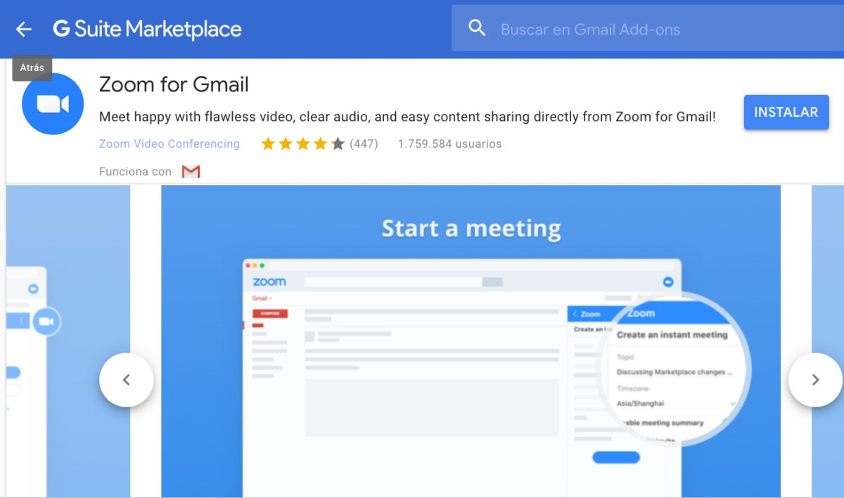 Zoom-for-Gmail