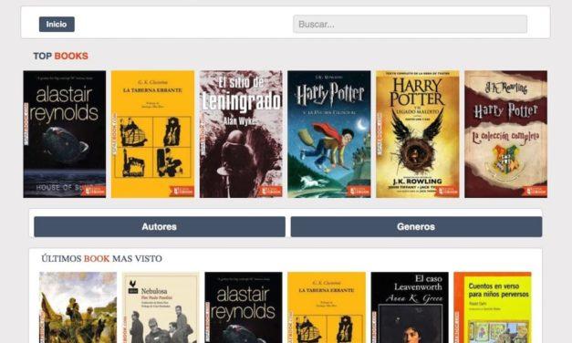 Espaebook no funciona: 10 alternativas para leer libros gratis