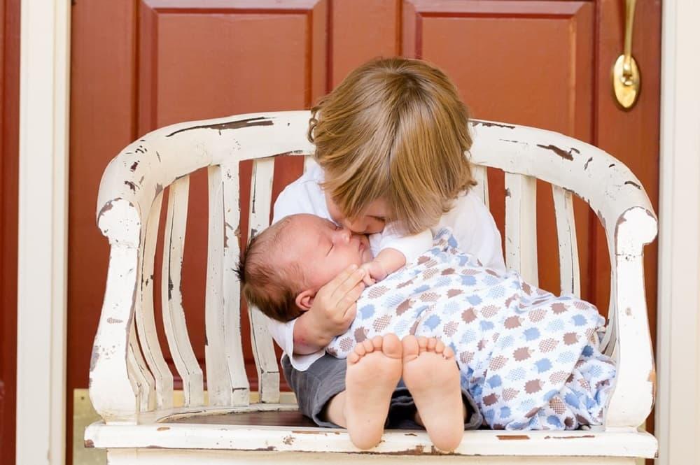 bebé-tecnologías