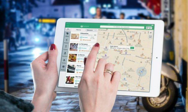 Las webs más recomendadas para buscar restaurantes