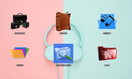 Cómo cambiar la apariencia de las carpetas en Windows 10