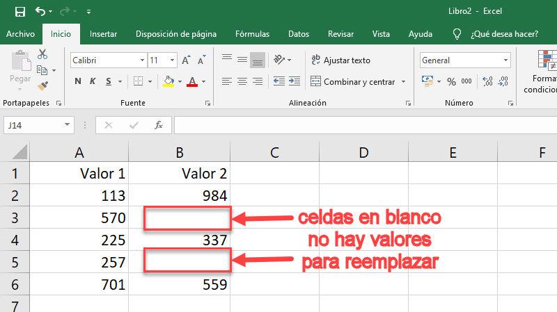 5 trucos avanzados en Excel 7