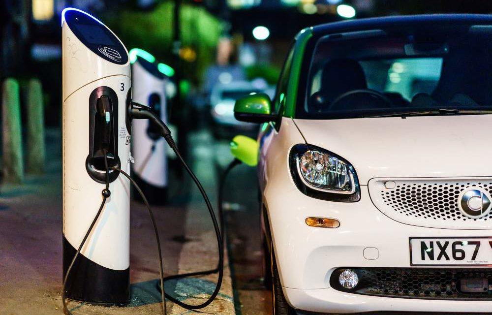Todas las ventajas e inconvenientes de los coches eléctricos