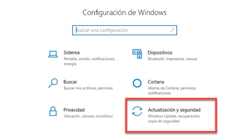 Cómo bloquear el acceso a Internet a un programa en Windows 10 2