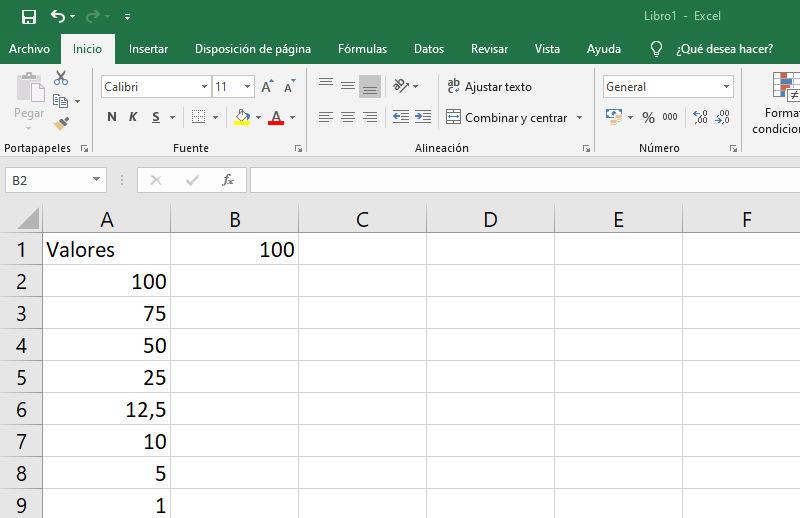 5 trucos avanzados en Excel 4