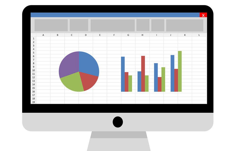Cómo usar fórmulas financieras en Excel