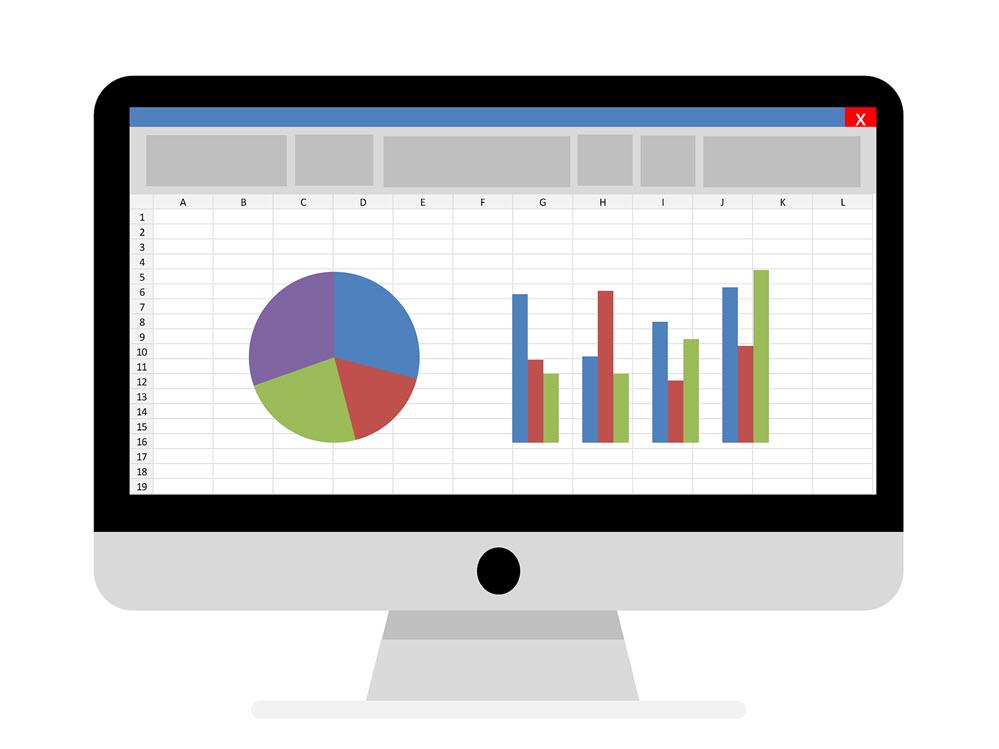 Cómo usar fórmulas financieras en Excel 1