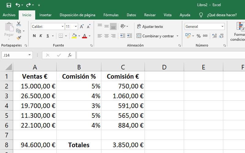 5 trucos avanzados en Excel 11