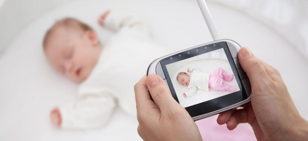 Los mejores gadgets para cuidar a tu bebé