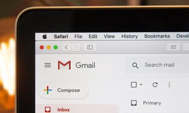 Cómo pasar contactos de una cuenta de Gmail a otra