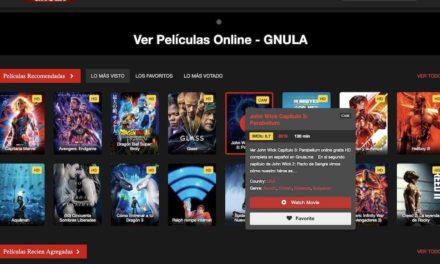 Gnula caída: 11 alternativas para ver series online
