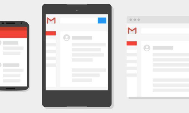 8 trucos para liberar espacio en Gmail y limpiar la bandeja de entrada