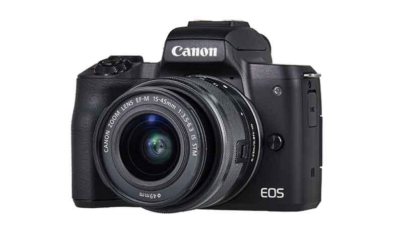 mejores ofertas del Super Electro 3 de El Corte Inglés Canon EOS M50