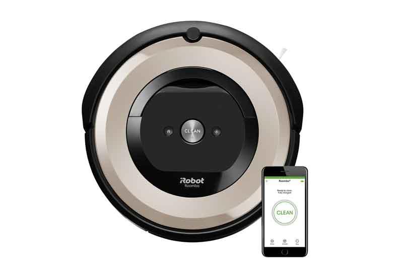 mejores ofertas del Super Electro 3 de El Corte Inglés Roomba e5