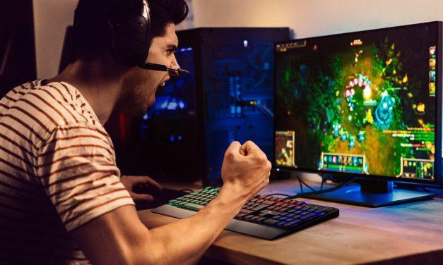 Los mejores monitores gaming de PcComponentes por menos de 200 euros