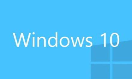 Cómo anclar una web en la barra de herramientas con Windows 10