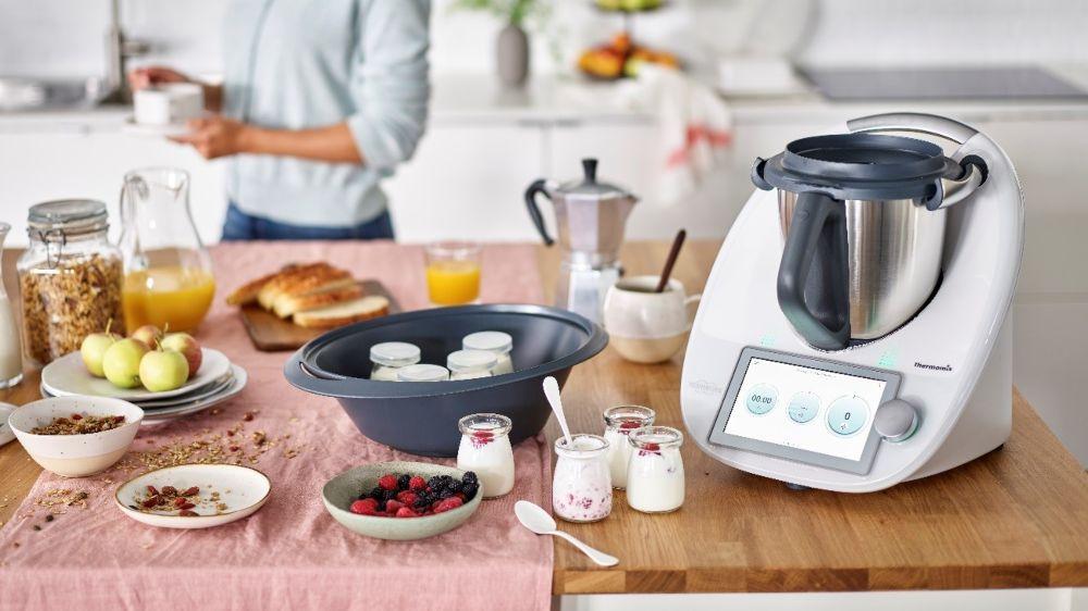 Consejos para comprar un buen robot de cocina