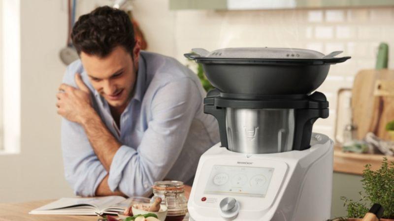 Por qué comprar un robot de cocina