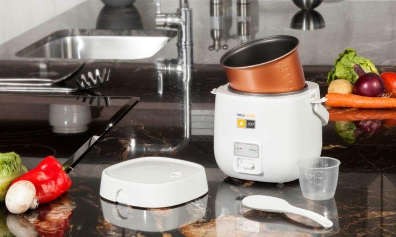 Robot cocina potencia