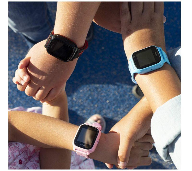 Smartwatch infantil para niños