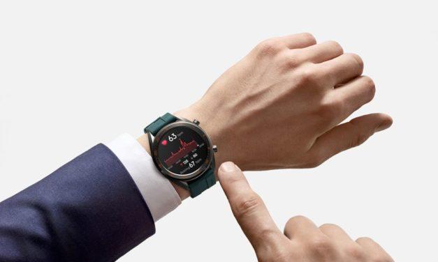 Los mejores smartwatches que puedes encontrar en 2019