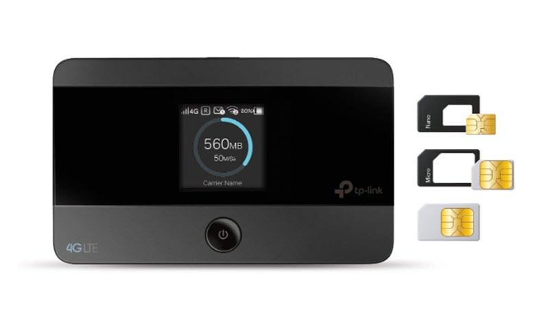 5 dispositivos MiFi para tener WiFi en el coche 3