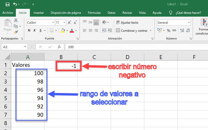 5 trucos avanzados en Excel 2