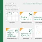 5 trucos avanzados en Excel