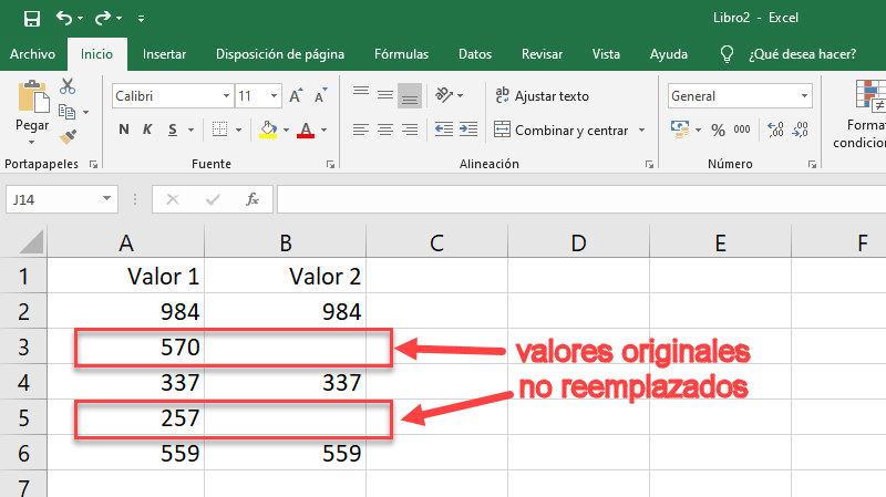 5 trucos avanzados en Excel 8