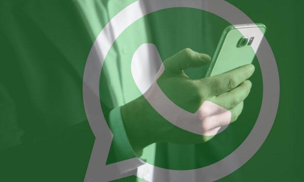 Cómo recuperar WhatsApp si te roban el móvil