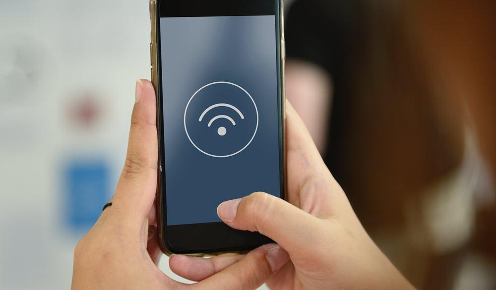 Cómo protegerse en una red WiFi pública 4