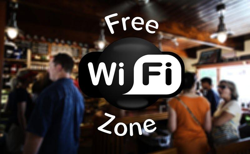 Cómo protegerse en una red WiFi pública 2