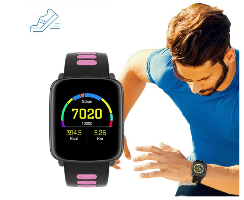 Willful Smartwatches