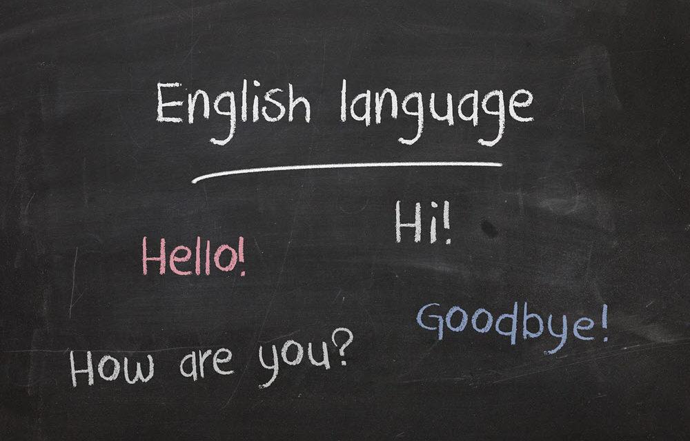 10 canales de YouTube para aprender inglés