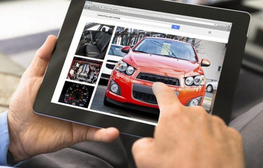 Las mejores webs para comprar coches de segunda mano
