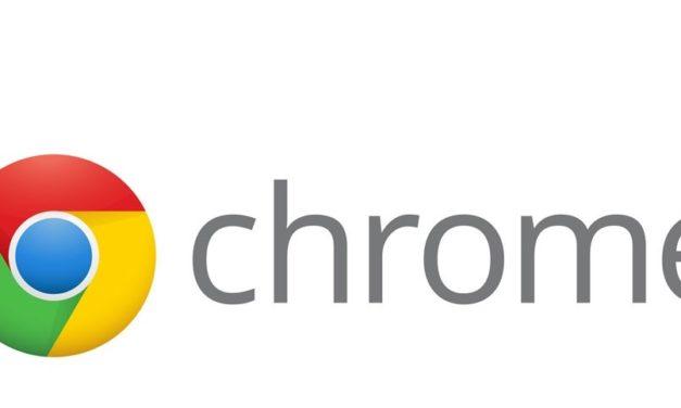 Google Chrome no me carga, ¿qué debo hacer?