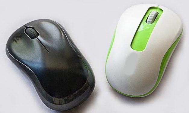 Cómo cambiar la velocidad del puntero del ratón en Windows 10