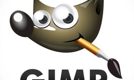 Cómo quitar el fondo sólido a una imagen con GIMP