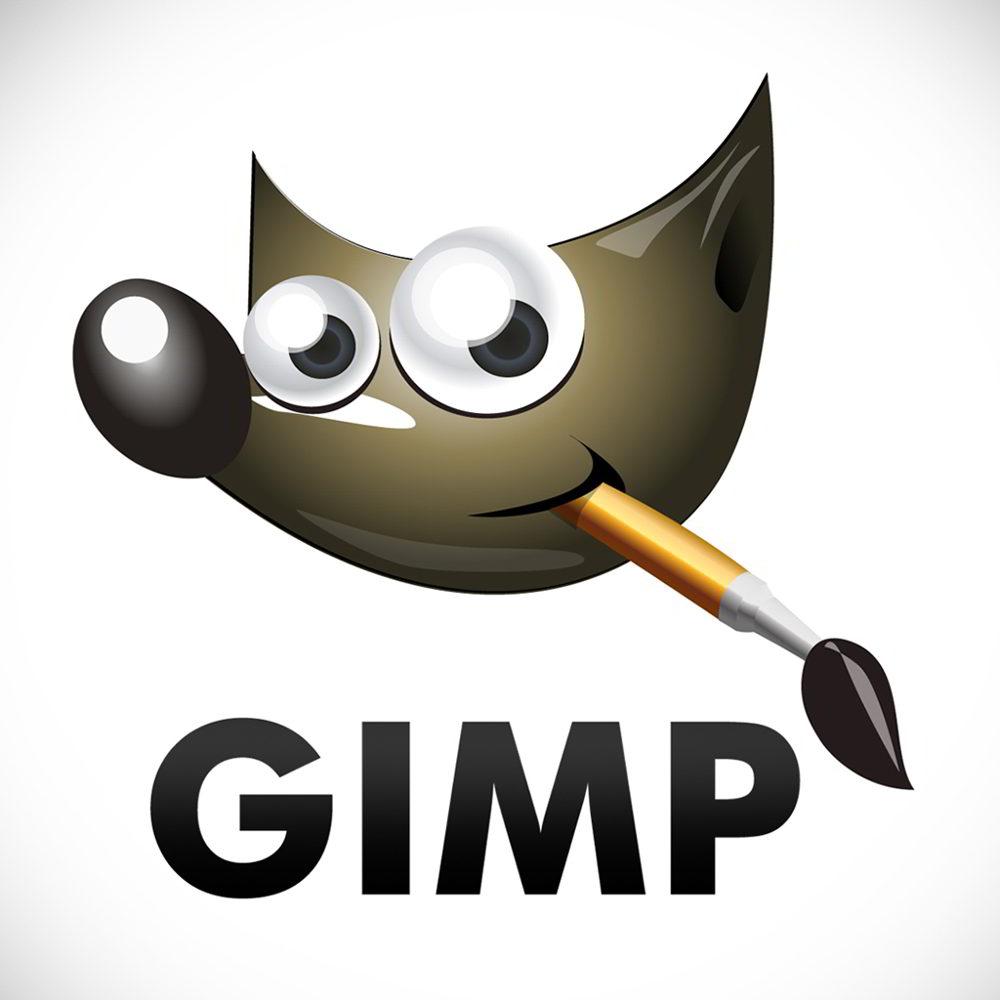 Como quitar el fondo solido a una imagen con GIMP