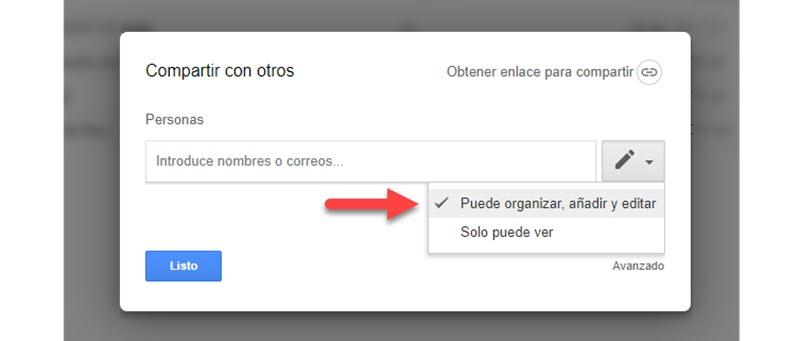 Cómo transferir archivos de una cuenta de Google Drive a otra 2