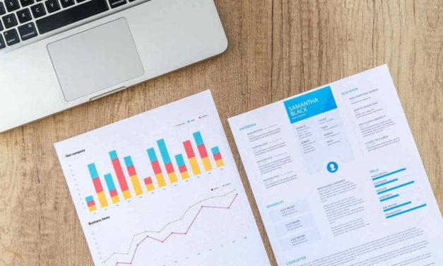 5 plataformas para crear un CV online