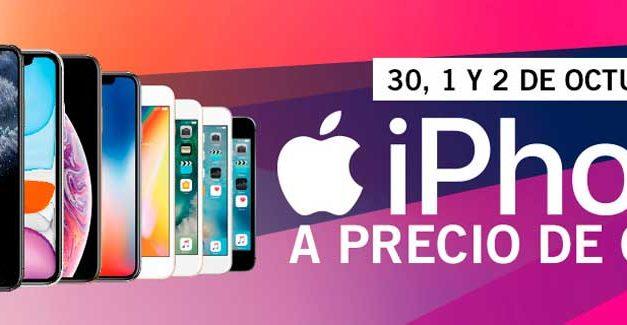 Si quieres un iPhone 11 con descuento aquí tienes una oportunidad
