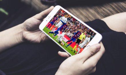 Las mejores webs para ver fútbol online