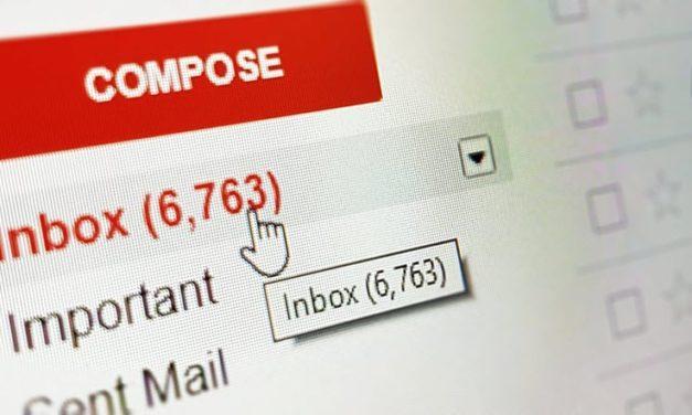 Cómo imprimir correos electrónicos desde Gmail