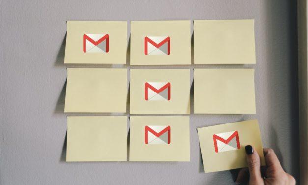 Cómo crear una lista de tareas con correos de Gmail