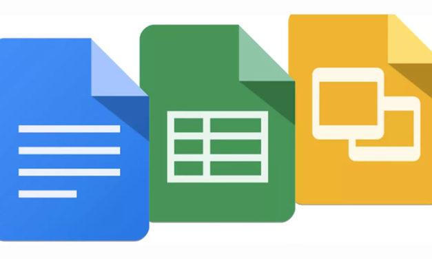 Cómo activar el contador de palabras en Google Docs
